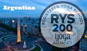 Silvana Perez Vieyto – Centro Argentino de Yoga