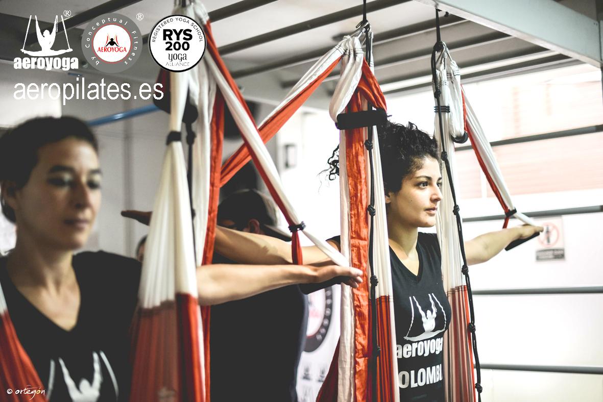 Pilates Asturias, Oviedo! Curso Oficial AeroPilates® para Profesionales Pilates, Wellness, Yoga y Salud