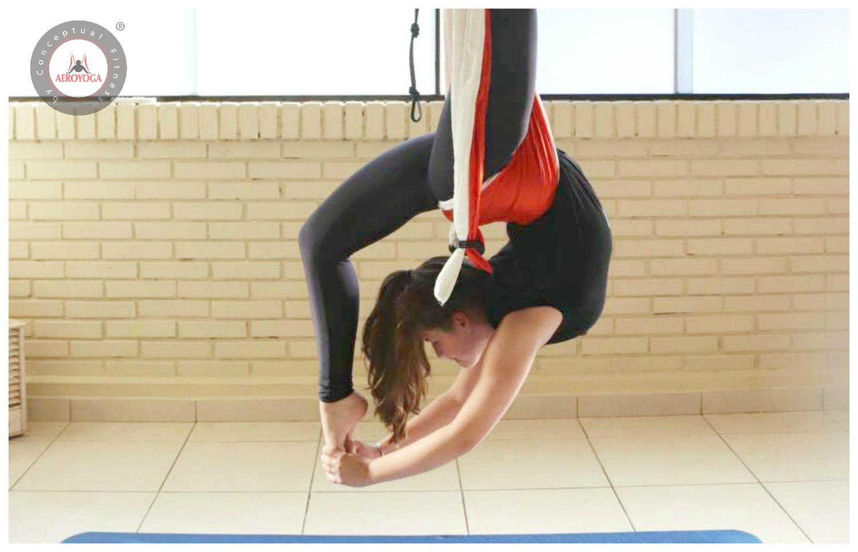 Paraguay Marzo 2018, Súmate a la Formación Aero Yoga International!