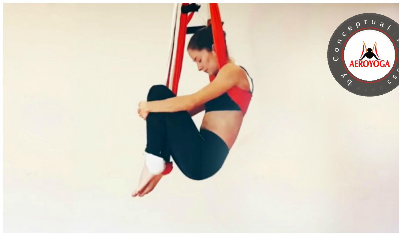 Despega a Nivel Laboral y Monta tu Centro Aero Yoga International
