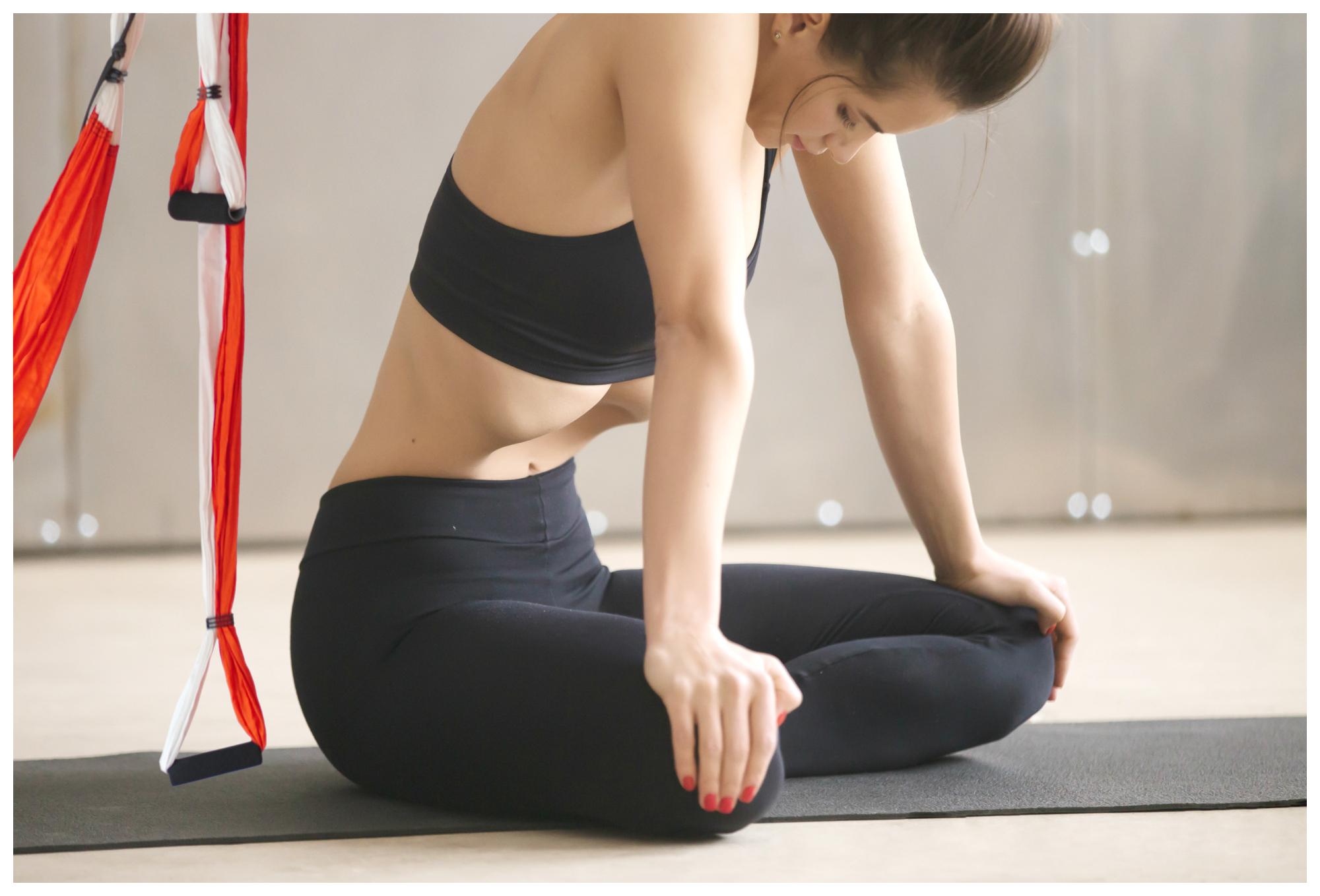 За Месяц Похудеть С Йогой. Эффективна ли йога для похудения — отзывы с фото до и после прилагаются