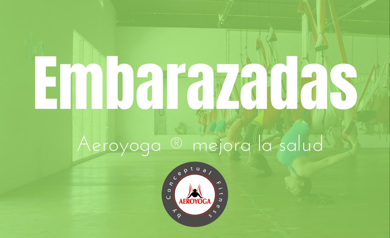 Taller de AeroYoga ® y  Fertilidad para la Mujer, Certifícate!
