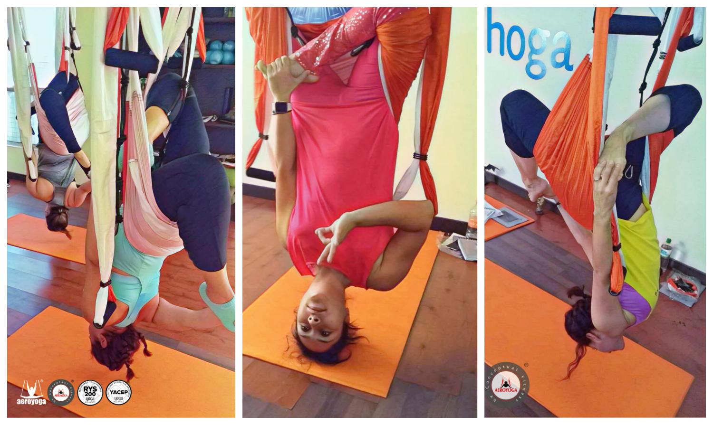 Aero Yoga México! Descubre el Album Nueva Formación Profesores, Inauguramos Torreón, Coahuila