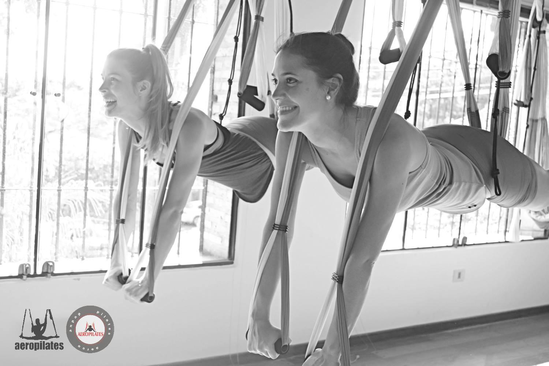 Aero Pilates International, Inscríbete Hoy a la Formación a Distancia!