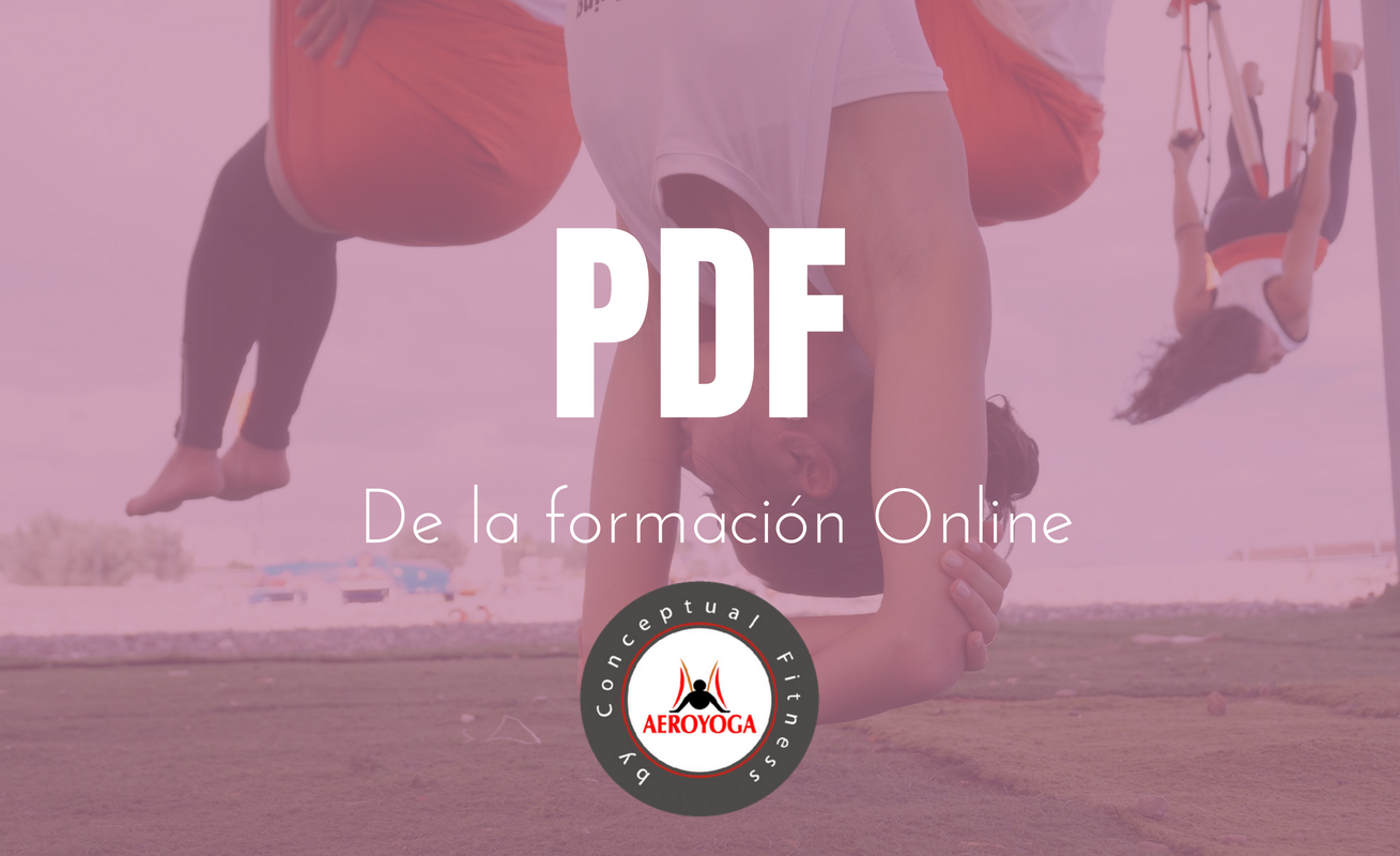 Pilates Aéreo: Descubre la Agenda Cursos AeroPilates ® International
