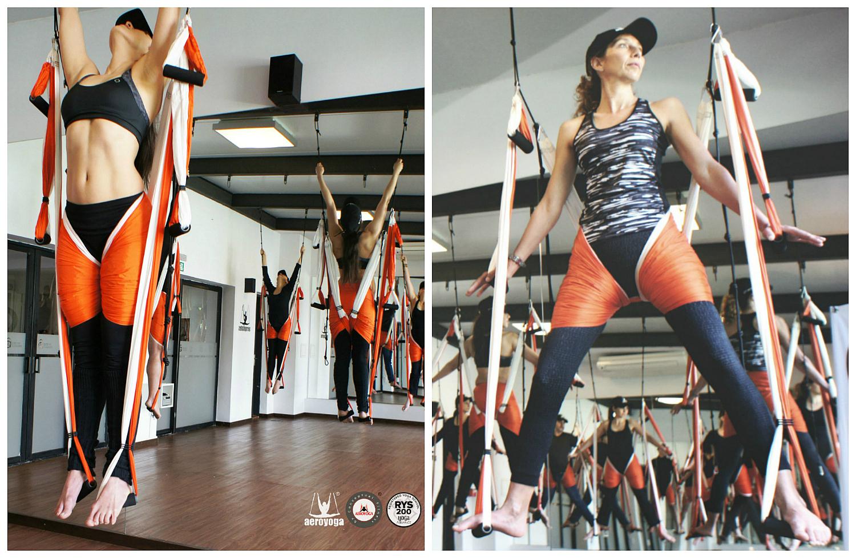 Aero Yoga International, Ahora Puedes Certificarte Online