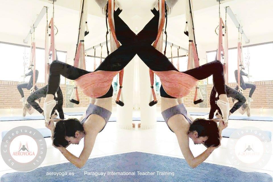 Aerial Yoga, 5 FAQ About the AeroYoga ® Online Teacher Training
