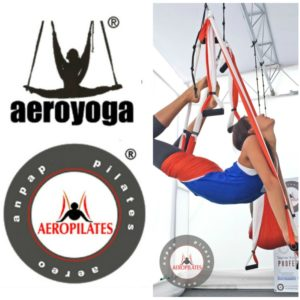 Formación Pilates Aéreo