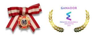 medallas premios aeroyoga yoga aéreo