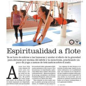 nuevas tendencias yoga