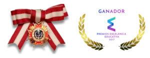 premios medallas yoga aéreo