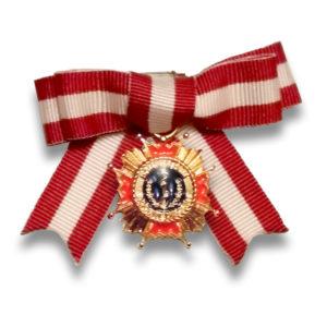 premio medalla comentarios testimonios críticas