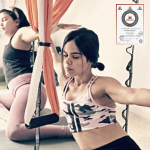beneficios pilates aéreo