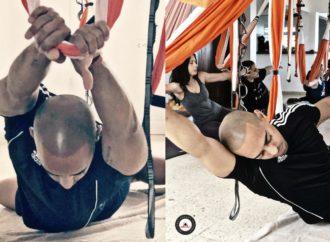 5 Beneficios Pilates Aéreo, Dile Sí al Wellness, Ejercicio, Salud y Bienestar con AeroPilates ®