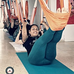Beneficios Aero Pilates
