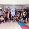 Formación Yoga Aéreo, Conoces los Retiros de AeroYoga ® en Puerto Rico?