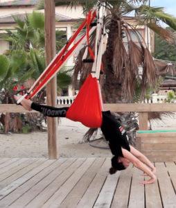 formación yoga a distancia