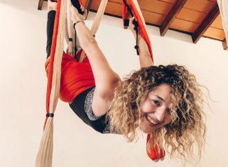 Cursos AeroYoga ®, Nueva Formación Yoga Aéreo Latino América