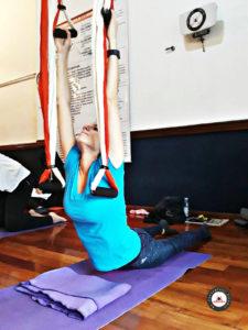 formación aero yoga chile