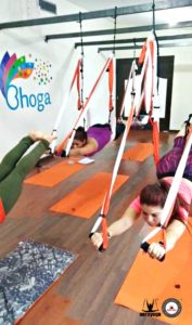 cursos yoga online