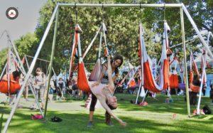 formación aero yoga méxico