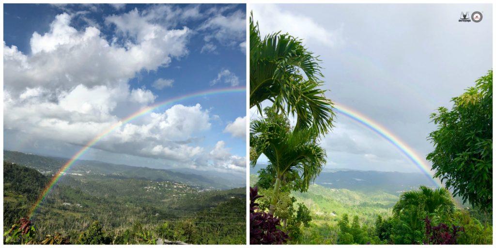 arco iris puerto rico