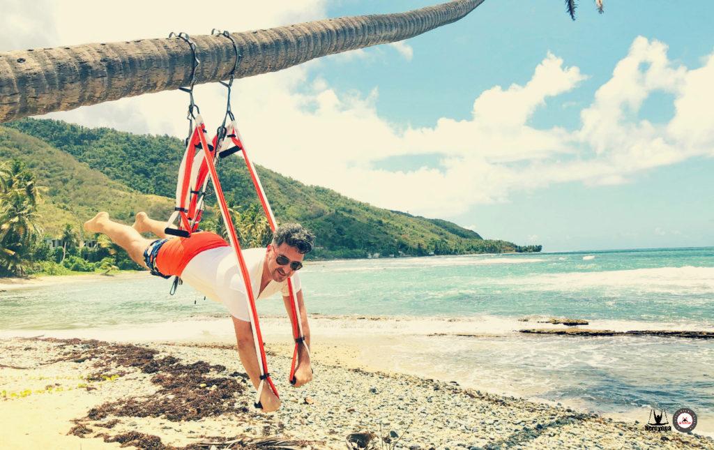 yoga aereo puerto rico