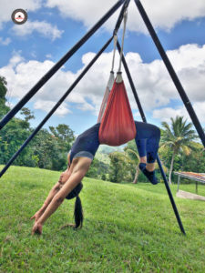 hamaca yoga