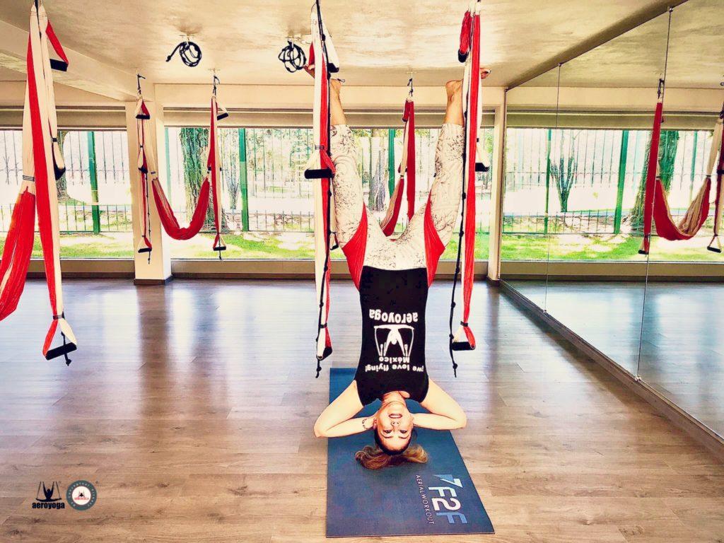 aero yoga méxico