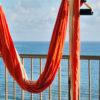 El  Columpio de Yoga Aéreo en Puerto Rico, AeroYoga ® International
