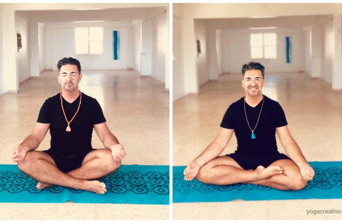 Yoga Creativo, Beneficios de la Meditación con Rafael Martínez, Yoga y Ayurveda