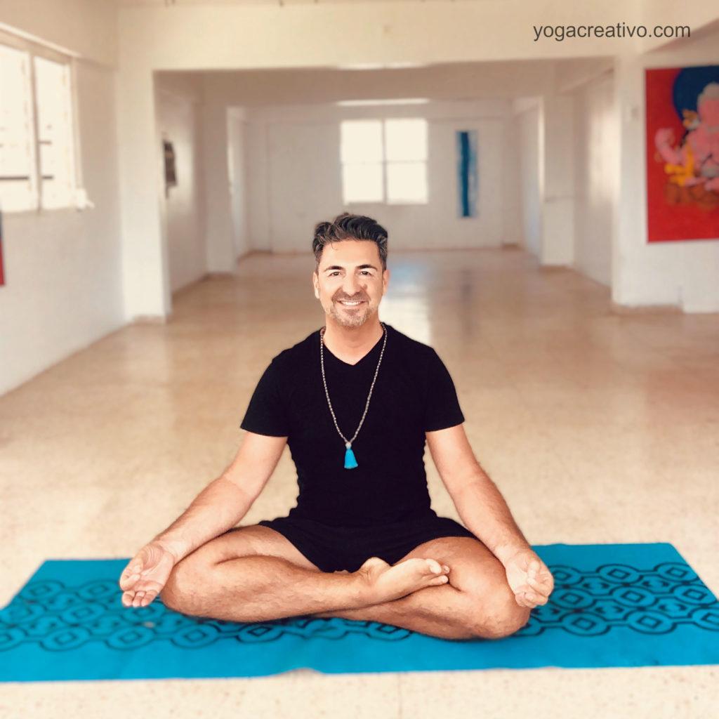 Meditación, Yoga Creativo, Ayurveda