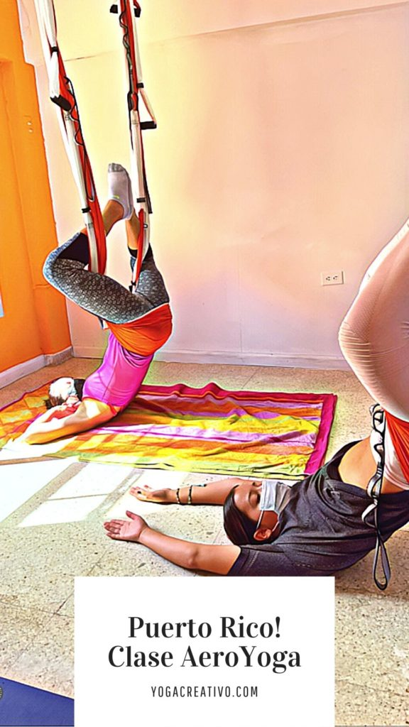 puerto rico trapeze