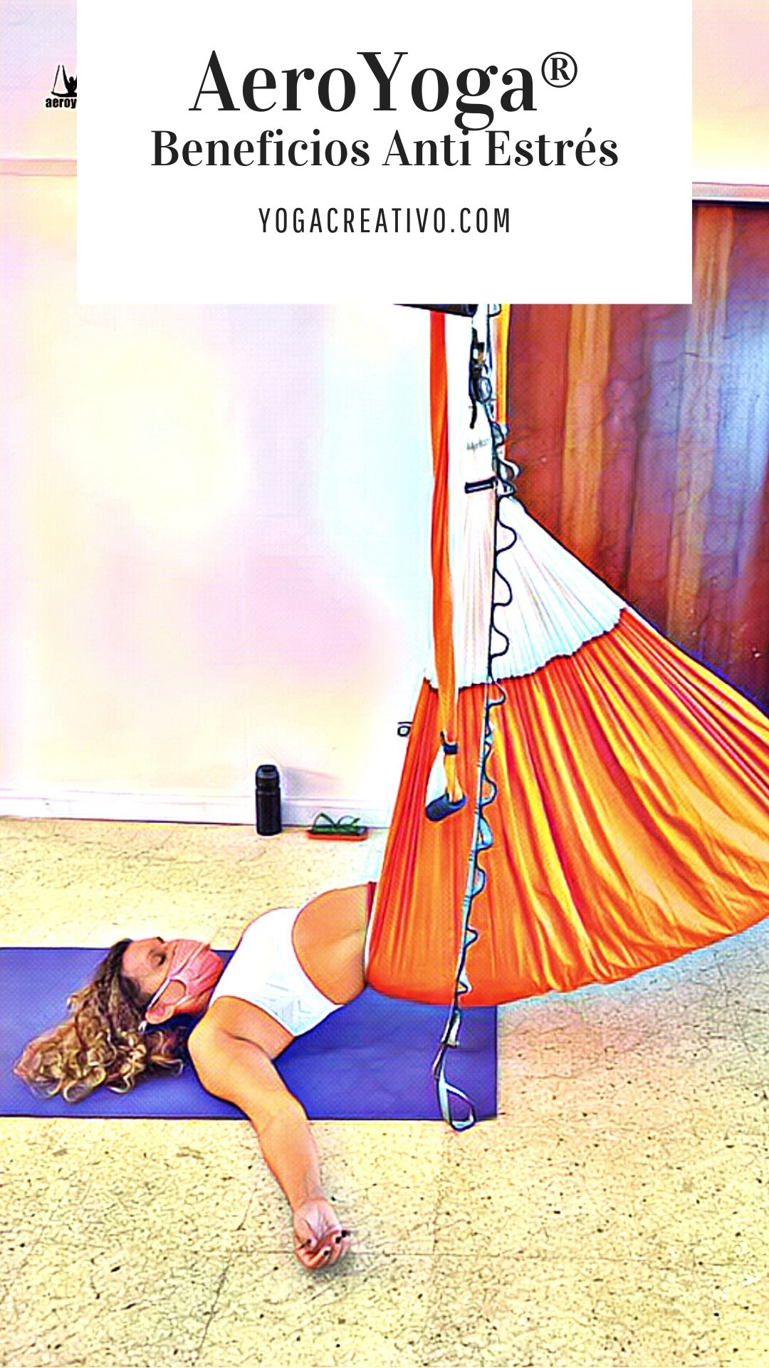 aero yoga salud