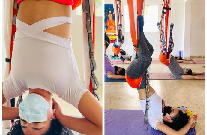 aero yoga puerto rico