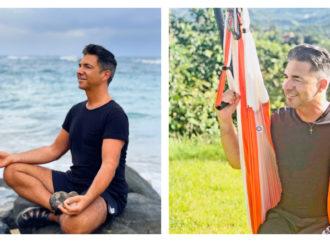 Clases Yoga Puerto Rico, 4 Beneficios de la Meditación Trascendental en Columpio de AeroYoga ®
