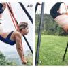 Yoga Puerto Rico, Mejora Tus Capacidades Físicas con AeroYoga ®, Aéreo / Trapeze