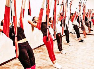 Yoga Puerto Rico, Aumenta tus Capacidades Físicas con el Método AeroYoga ® de Rafael Martínez