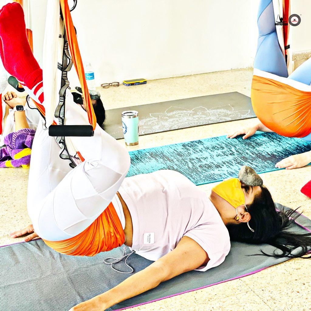 ejercicio rebajar