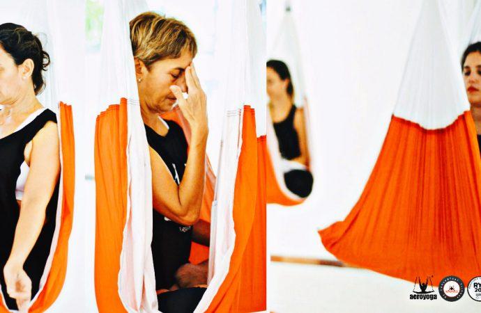 Yoga Puerto Rico, Clases de Yoga Aéreo y Meditación con Rafael Martínez, Beneficios