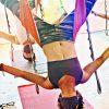 Clases Yoga Puerto Rico, Beneficios del AeroYoga ®