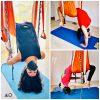 Clases Yoga Puerto Rico, AeroYoga ® Para Rebajar, Perder Peso con el Método Aéreo de Rafael Martínez
