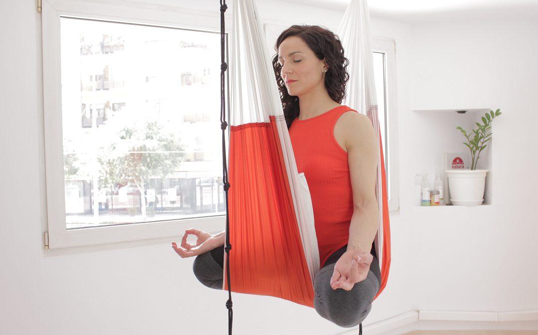 Certificación Yoga Aéreo: Beneficios del Ejercicio, el Descanso y la Relajación con AeroYoga ®, Tendencias, Ejercicio y Bienestar